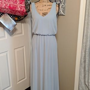 Show me your mumu bridesmaid dress.
